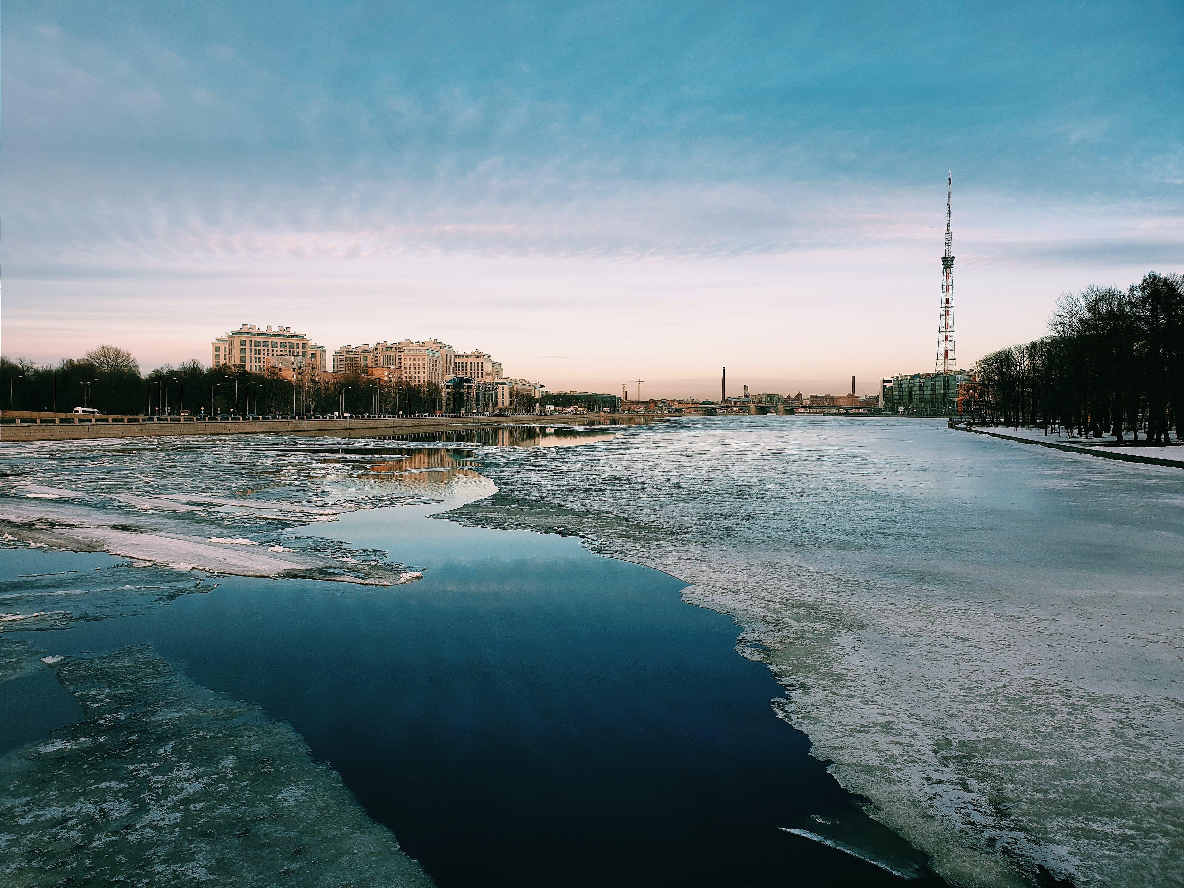 Základová fotografie zdarma na téma denní světlo, fotografie přírody, horizont, krajina
