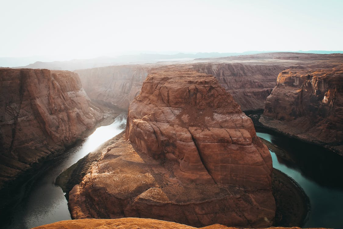 arizona, canyon, colorado river