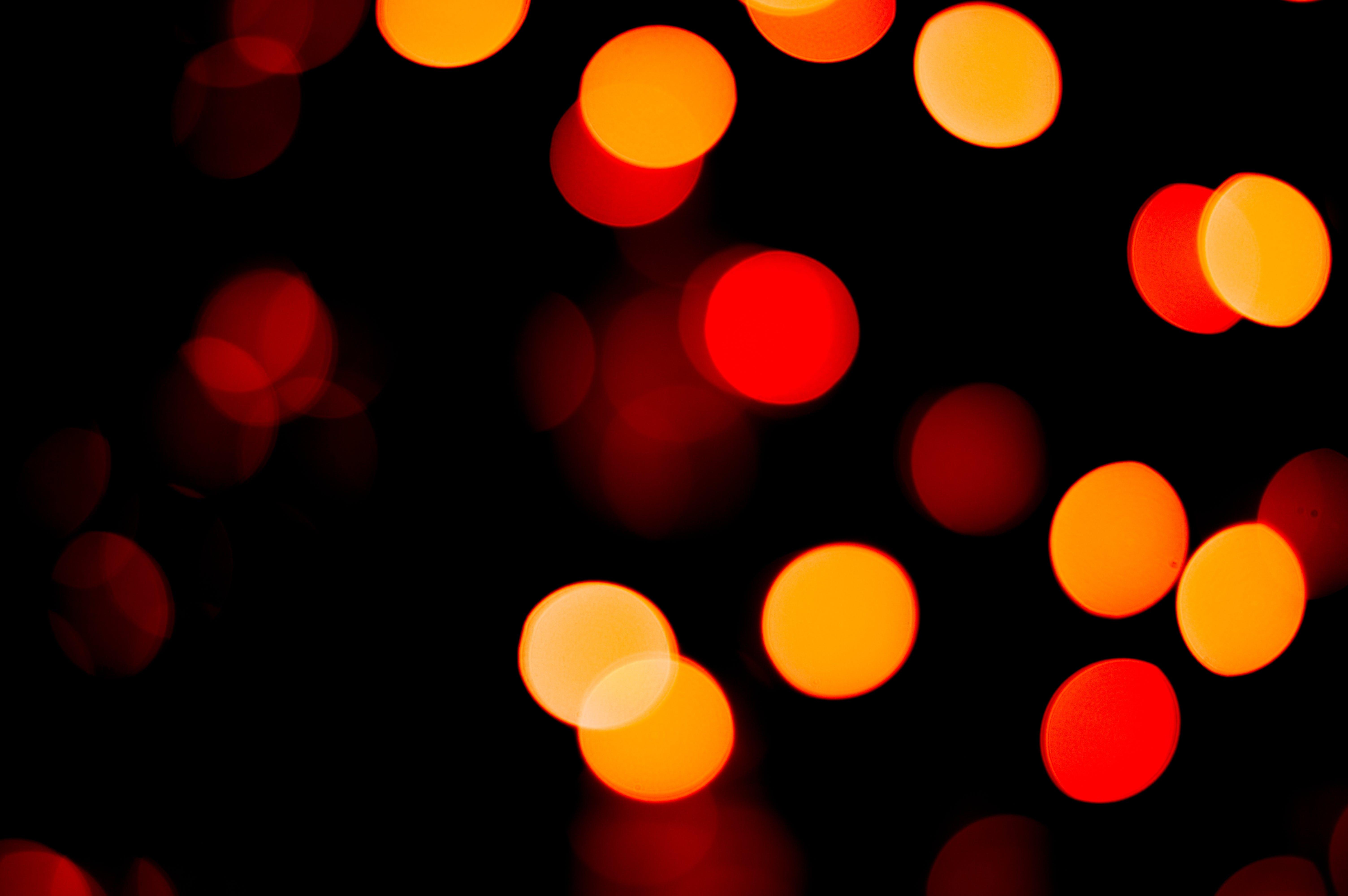 Gratis lagerfoto af 4k-baggrund, belyst, bokeh, fotografi