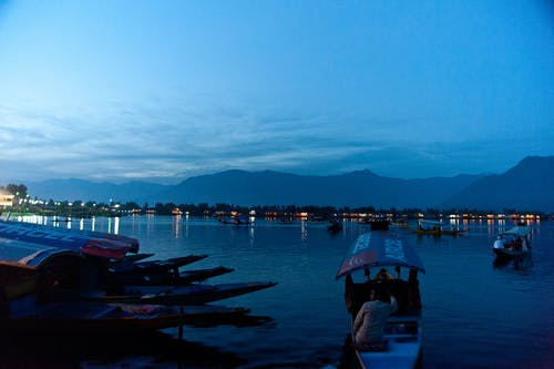 Free stock photo of Dal Lake Srinagar