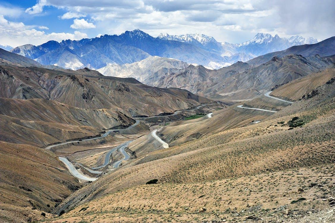 Free stock photo of ladakh by anshu