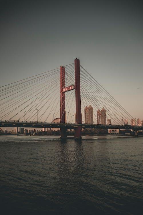 交通系統, 吊橋, 地標