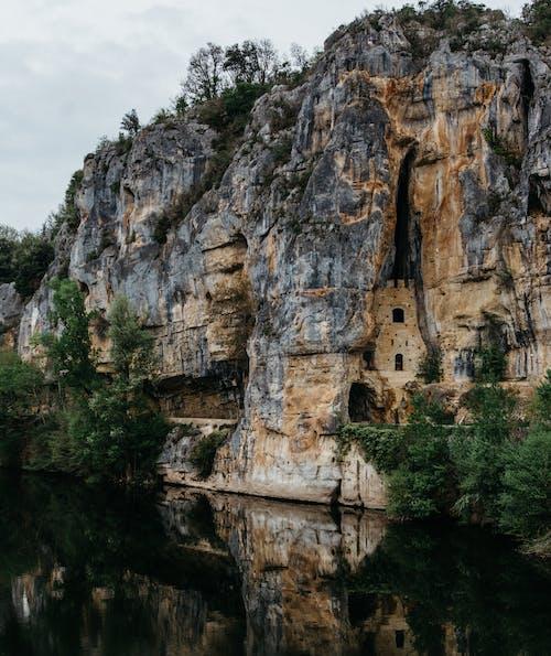 Imagine de stoc gratuită din antic, apă, arbori, călătorie