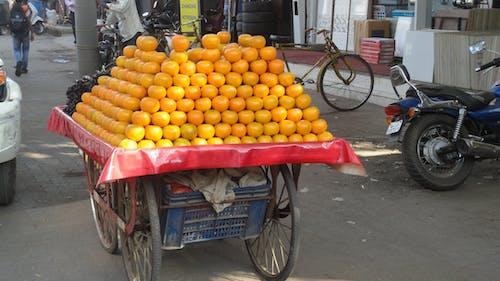 Foto stok gratis buah, buah jeruk, India