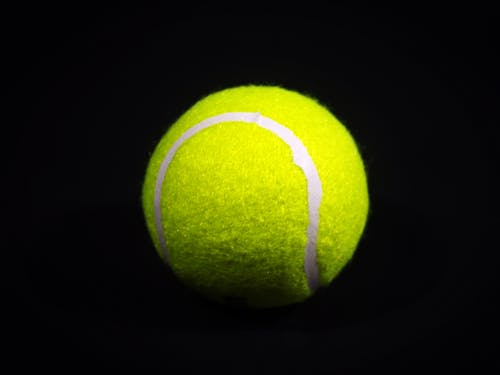 Ảnh lưu trữ miễn phí về bóng tennis, cận cảnh, Độc thân, gần