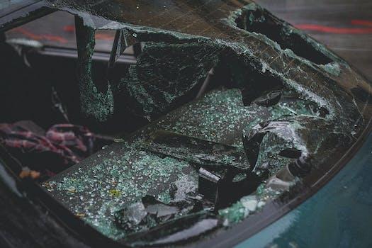 Latest Android Q Beta includes car crash detection