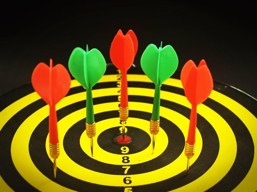 5 erreurs à éviter lors de la fixation d'objectifs financiers