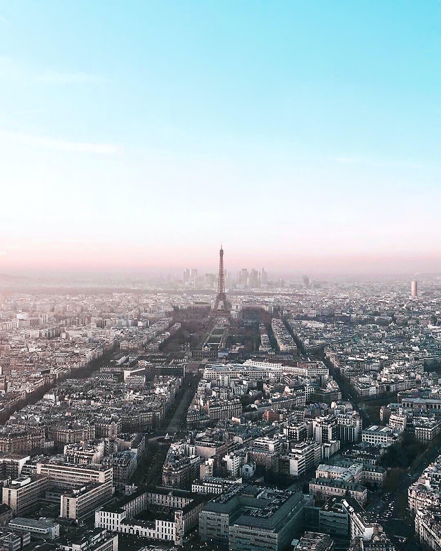 Foto profissional grátis de área urbana, arquitetura, arranha-céus, atração turística