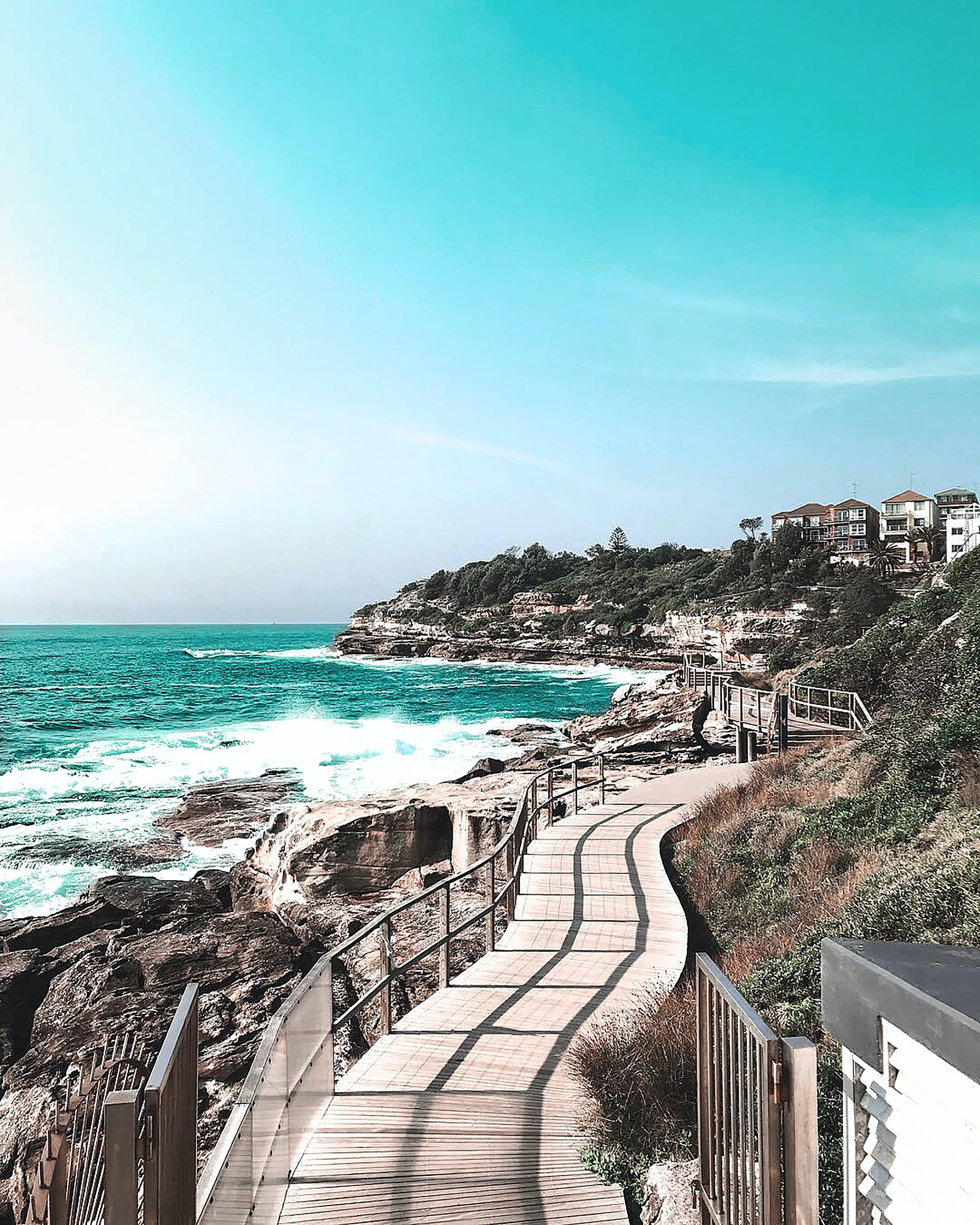 Δωρεάν στοκ φωτογραφιών με coogee, coogee παραλία, αρχιτεκτονική, Αυστραλία