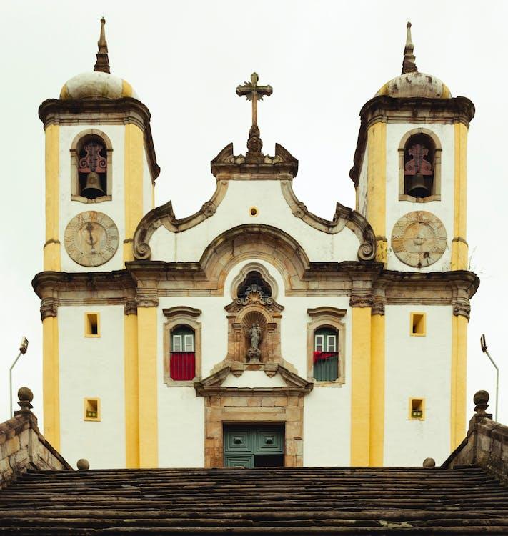 Free stock photo of alto da cruz, brasil, brazil