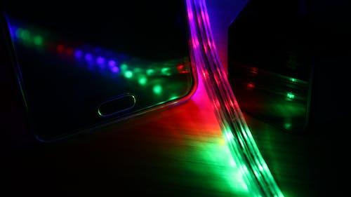 Ảnh lưu trữ miễn phí về ánh sáng, chiếu sáng, Đầy màu sắc, đèn