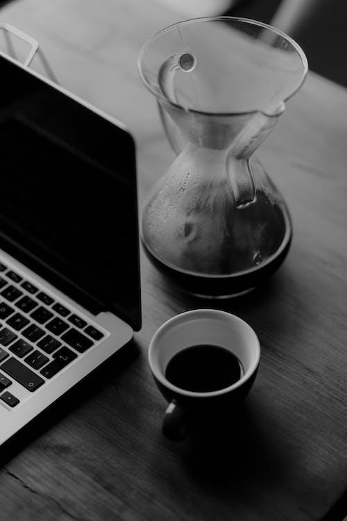 café, chemex, filter kaffe