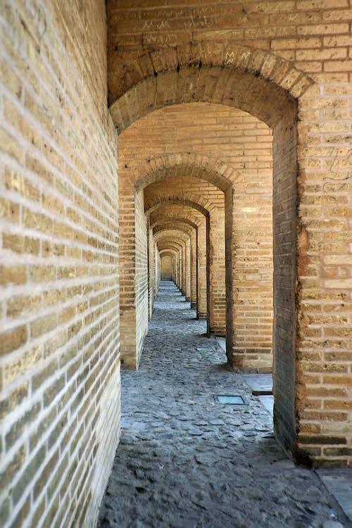 Free stock photo of Esfahan