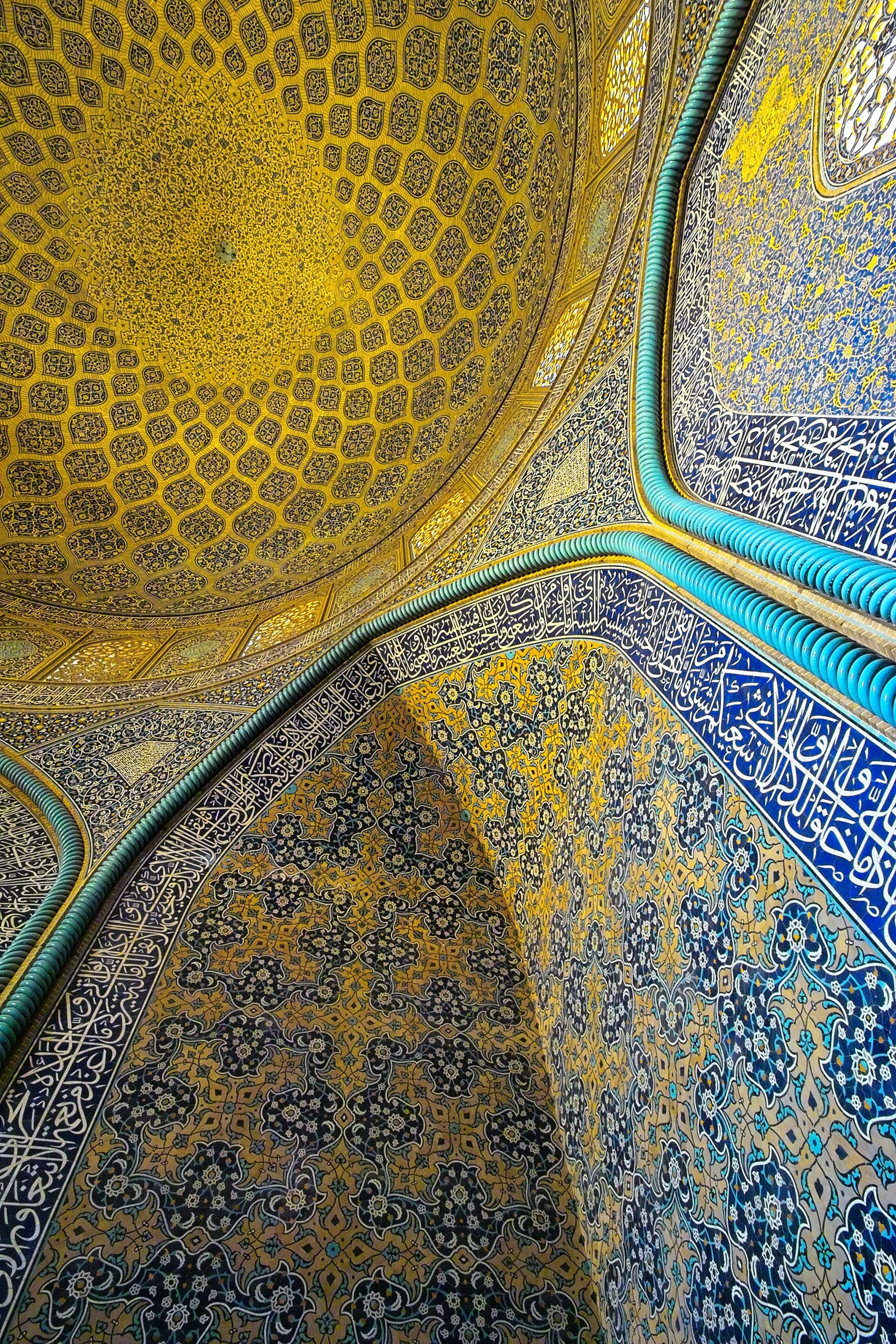 Free stock photo of Esfahan