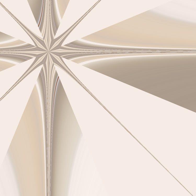 απεικόνιση, αστέρι, γεωμετρικός