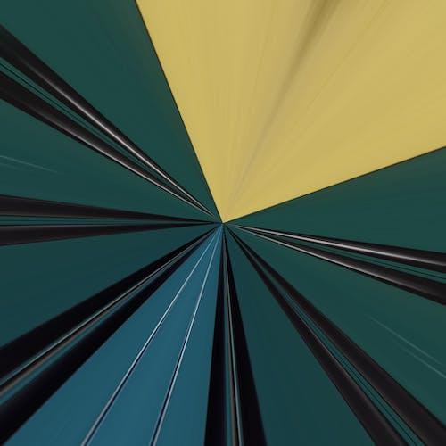 Бесплатное стоковое фото с Абстрактная живопись, в помещении, графический, графический дизайн