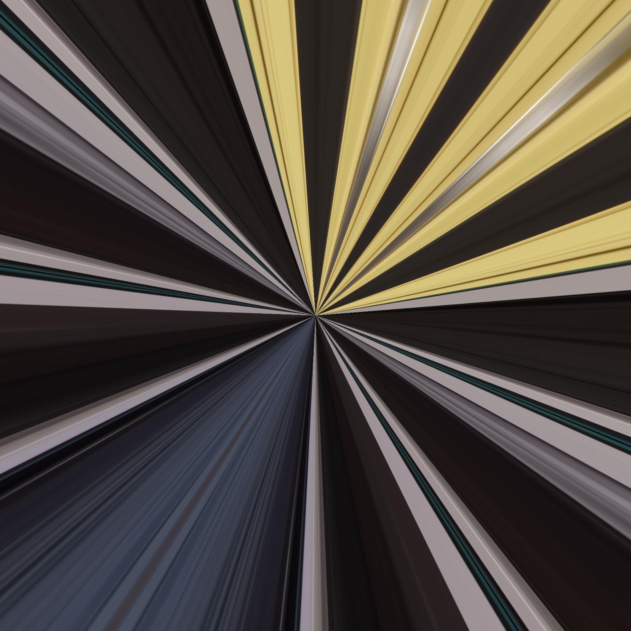 Kostenloses Stock Foto zu abbildung, abstraktes gemälde, blau, bunt