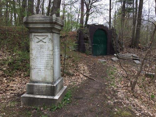 Free stock photo of schenectady, vale cemetery