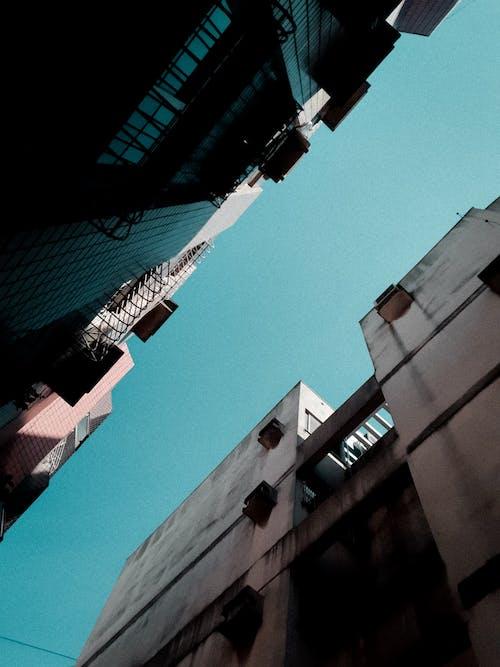 Foto profissional grátis de ao ar livre, arquitetura, edifícios, exterior