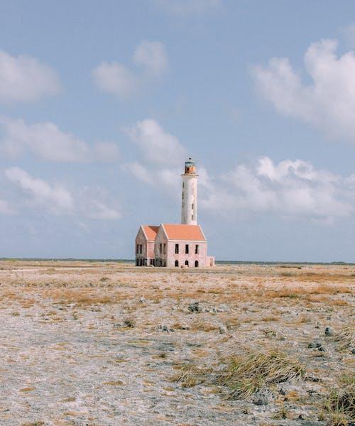 克萊因庫拉索島, 加勒比海, 古拉索, 塔 的 免費圖庫相片