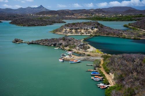 Бесплатное стоковое фото с залив, кюрасао, море