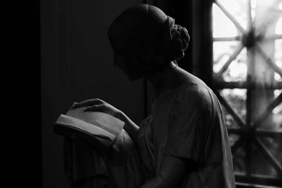 lire, livre, musée