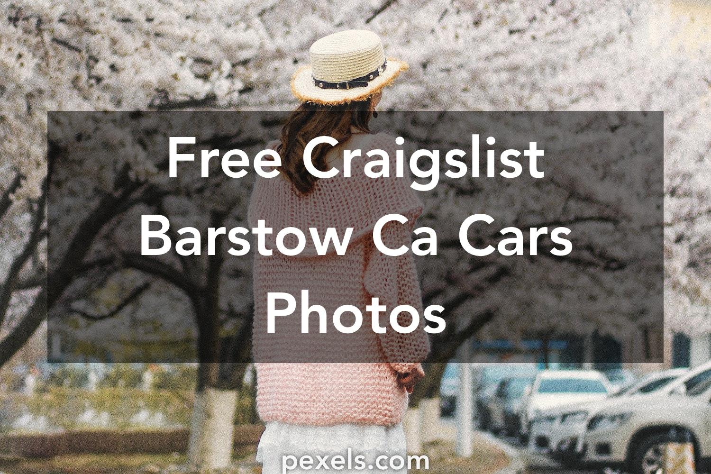 1000+ Engaging Craigslist Barstow Ca Cars Photos · Pexels