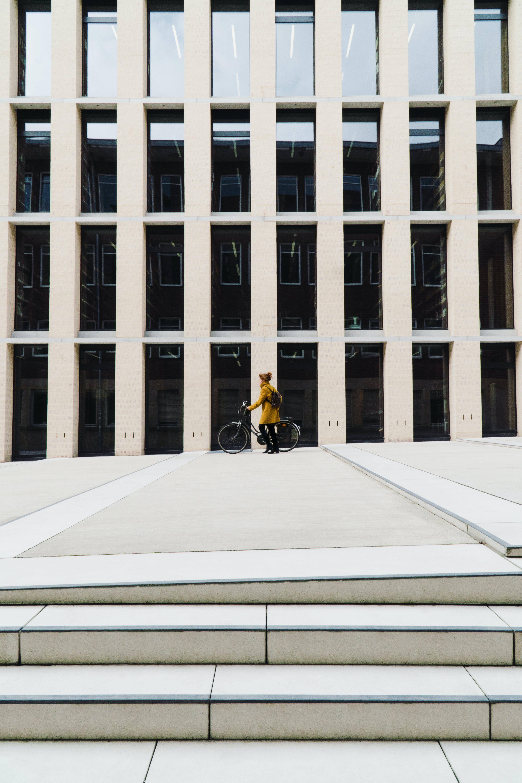 Foto stok gratis Arsitektur, Arsitektur modern, Bangunan modern, bisnis