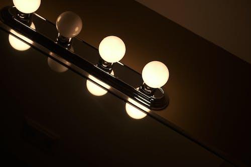Fotobanka sbezplatnými fotkami na tému dekorácia, detailný záber, dizajn, elektrická energia