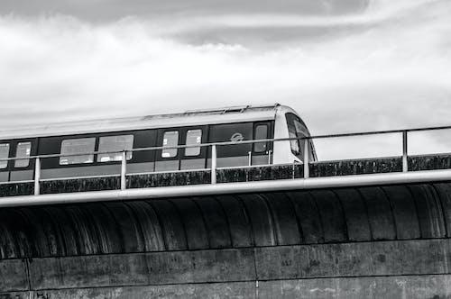 Kostenloses Stock Foto zu fährte, metro, mrt