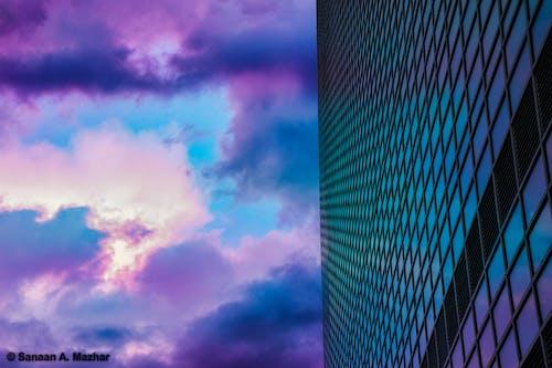 Darmowe zdjęcie z galerii z estetyka, niebo, piękny