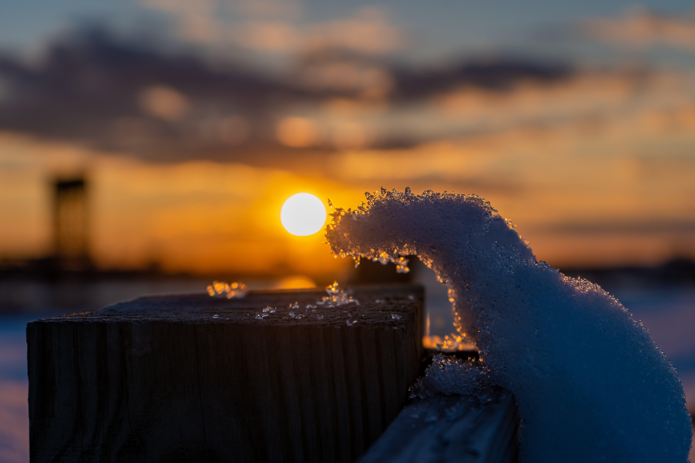 Free stock photo of aesthetics, beautiful, sunset