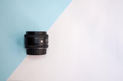 Imagine de stoc gratuită din abstract, aparat foto digital, apertură, artă