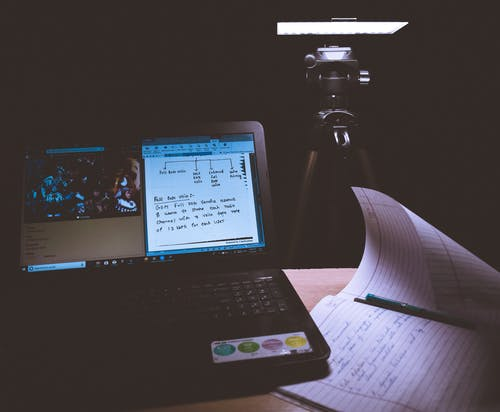 コピーする, ノートパソコン, バックライト, ボールペンの無料の写真素材