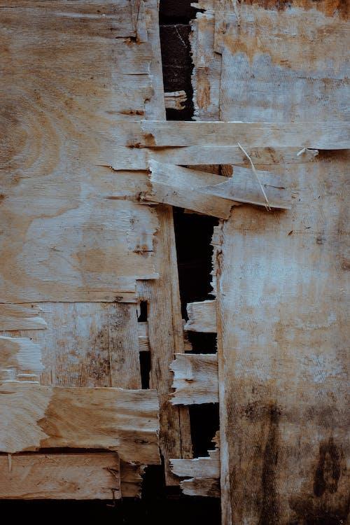 Darmowe zdjęcie z galerii z brudny, chropowaty, deska, drewniany
