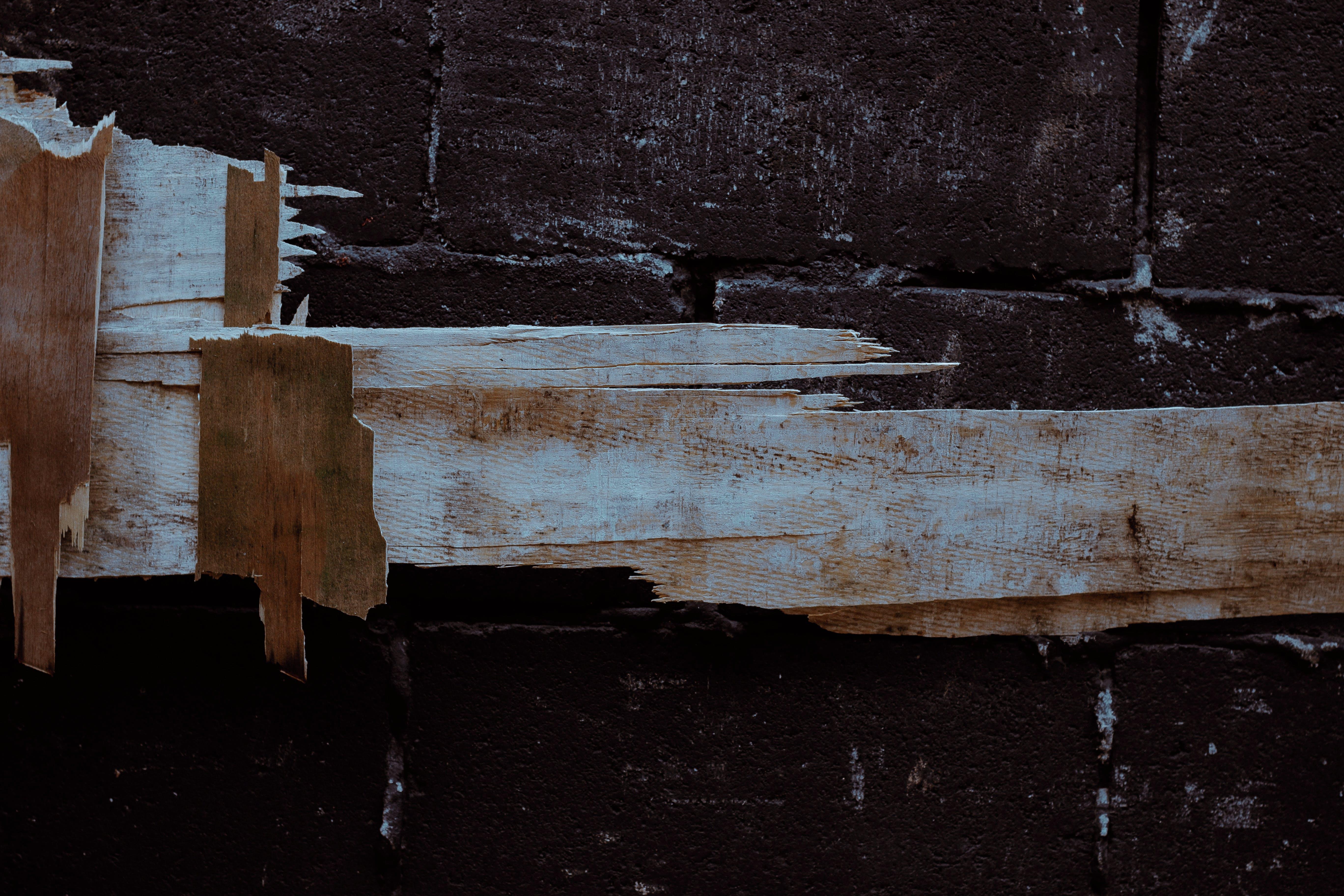 Gratis lagerfoto af beskidt, eksteriør, forladt, gammel