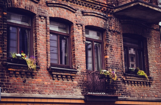 Free stock photo of city, landmark, street, building