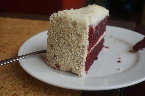 Ingyenes stockfotó vörös bársony torta témában