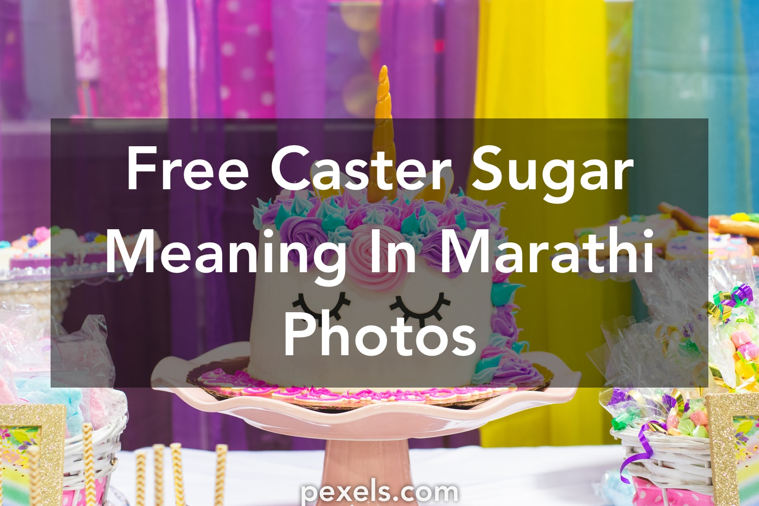 250+ Beautiful Caster Sugar Meaning In Marathi Photos · Pexels
