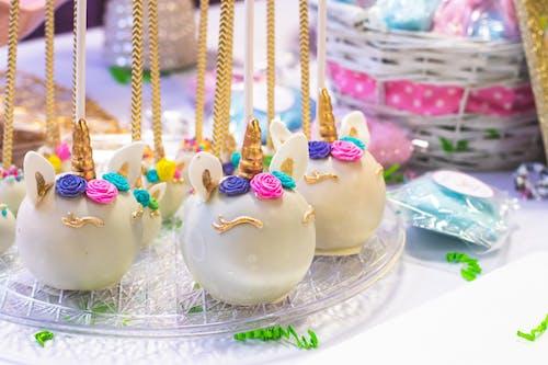 Ảnh lưu trữ miễn phí về bánh ngọt, buổi tiệc, cục kẹo, Đóng băng