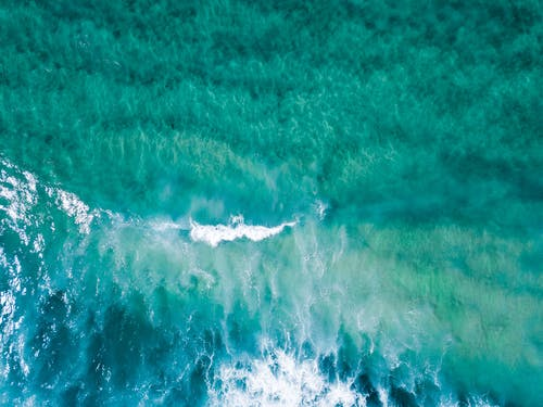 Ảnh lưu trữ miễn phí về bắn từ trên không, biển, cơ thể của nước, đại dương