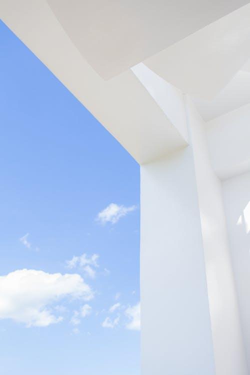 4k tapeter, arkitektur, atmosfär