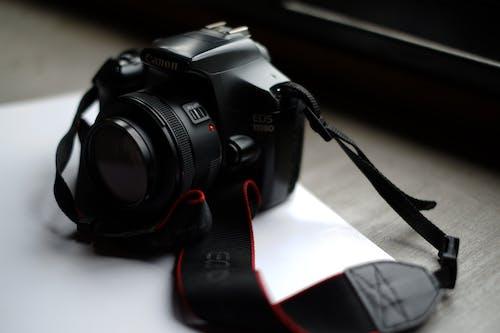 Foto stok gratis kamera, kamera digital, kamera dslr
