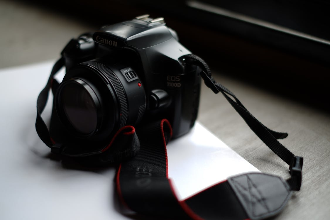 คลังภาพถ่ายฟรี ของ กล้อง, กล้อง DSLR, กล้องดิจิตอล