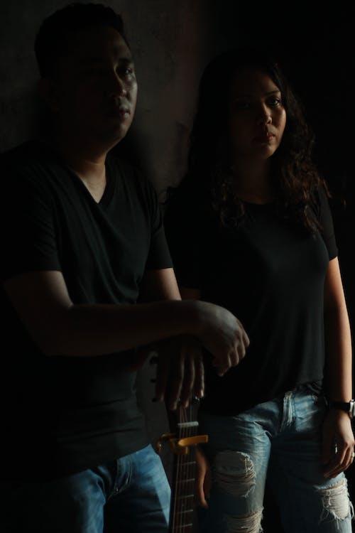 Foto stok gratis artis, musik, musisi