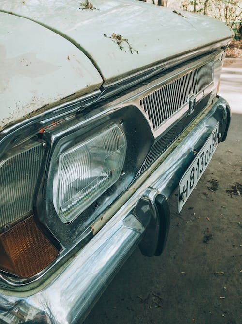 Free stock photo of cars, oldtimer