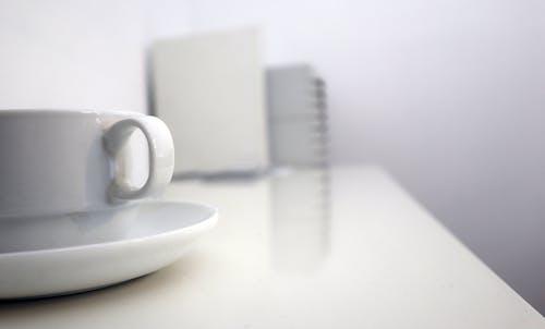 咖啡, 咖啡杯, 白色, 盛传 的 免费素材照片