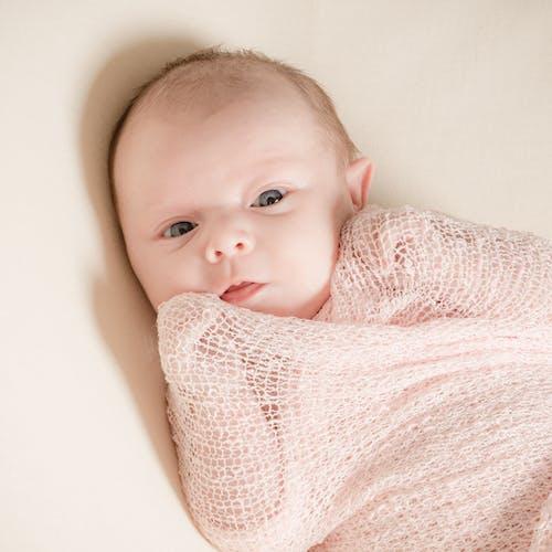 Foto d'estoc gratuïta de bebè