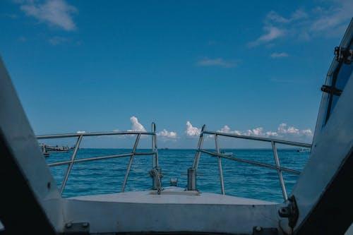 Photos gratuites de bali, bateau, bleu, île