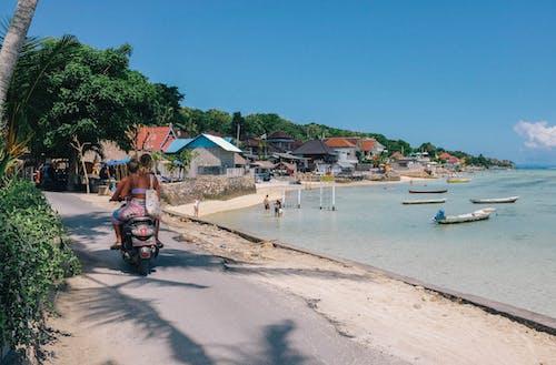 Ilmainen kuvapankkikuva tunnisteilla bali, hiekkaranta, indonesia, meri